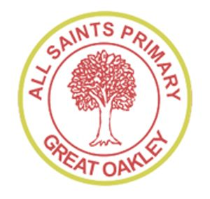 All Saint's Primary, Great Oakley