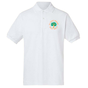 All Saints Primary School Polo Shirt
