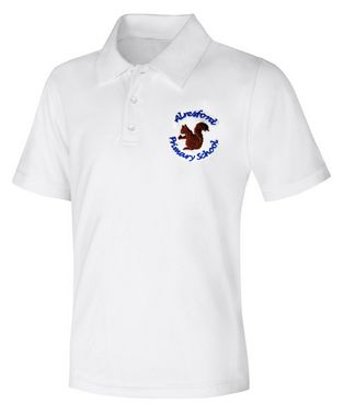 Alresford Primary Polo Shirt