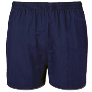 Boys Navy Swim Shorts