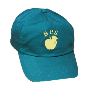 Bradfield Primary Cap