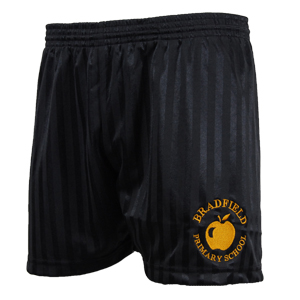 Bradfield Primary PE Short