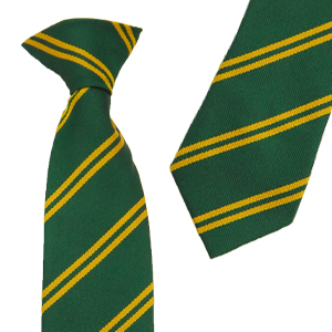Bradfield Primary School Tie