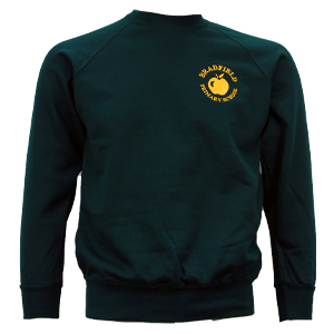 Bradfield Primary Sweatshirt