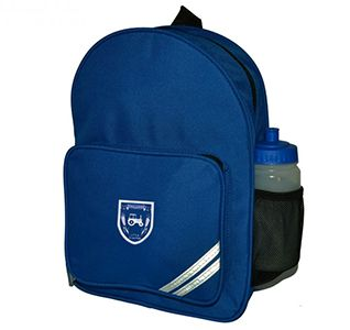Engaines Primary School Infant Backpack