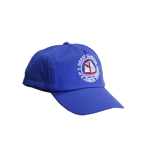 Great Clacton Junior School Royal Baseball Cap