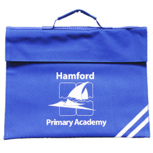 Hamford Primary Book Bag