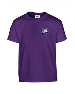 Hamford Primary Bramble House T-Shirt