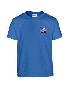 Hamford Primary Horsey House T-Shirt