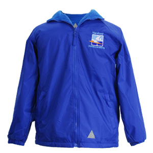 Hamford Primary Rain Jacket