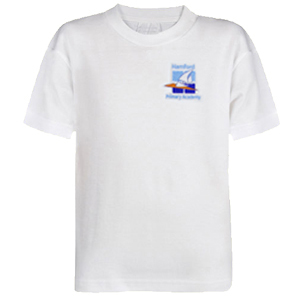 Hamford Primary School PE T-Shirt