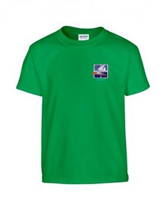 Hamford Primary Skipper House T-Shirt