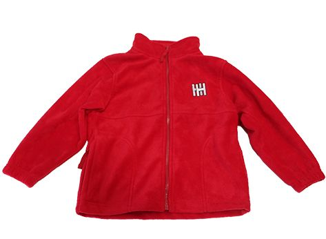 Holland Haven Primary School Fleece