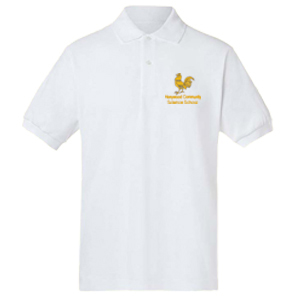 Honywood School PE Polo Shirt