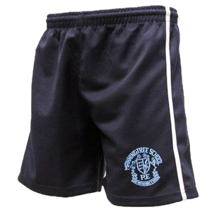 Manningtree High School PE Shorts