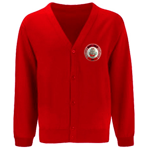 Mayflower Primary School Cardigan
