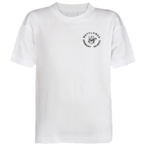 Mayflower Primary School PE  T-Shirt