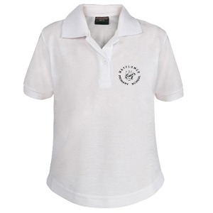 Mayflower Primary School Polo Shirt