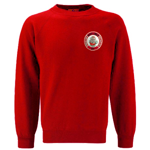 Mayflower Primary School Sweatshirt