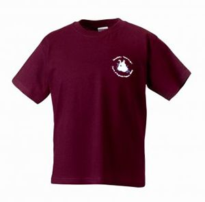 Mistley Norman Primary PE T-Shirt