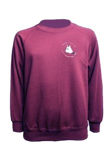 Mistley Norman Primary Pre-School Sweatshirt