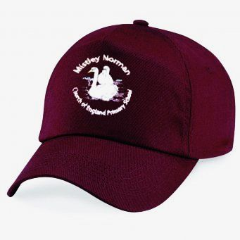 Mistley Norman Primary School Baseball Cap