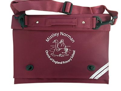 Mistley Norman Primary School Document Case