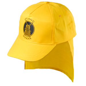 Myland Primary School Safari Cap