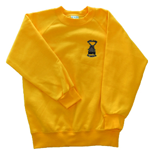 Myland Primary Sweatshirt