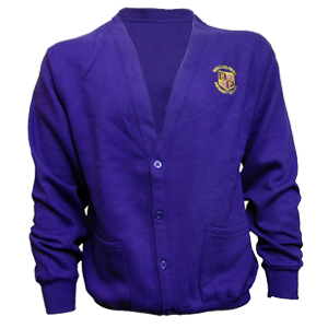 Holland Park Primary School Sweatshirt Cardigan