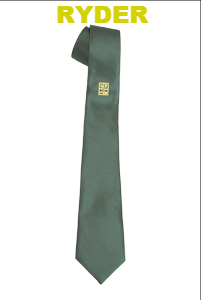Philip Morant School Ryder House Tie