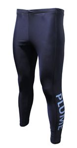 Plume School Navy Sports Legging