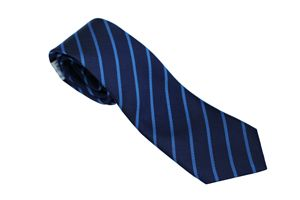 Rolph Primary School Striped Tie