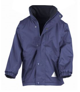 outlet store bright in luster first rate Royal/Navy Stormdri 4000 Waterproof Jacket
