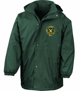 St Andrew's CE Primary Result Stormstuff Reversible Waterproof Jacket