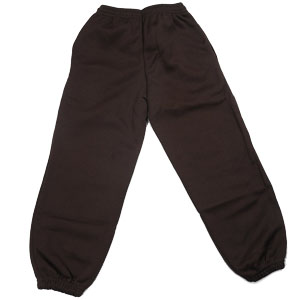 St Clare's Brown Joggers