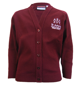 St John's Primary School Cardigan