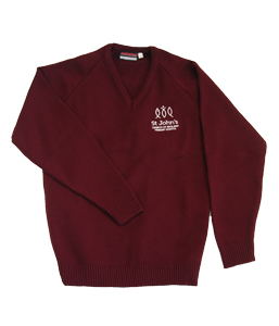St John's Primary School Jumper