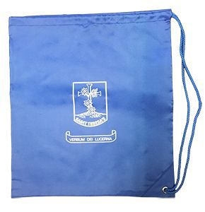 St Teresa's Primary Drawstring Bag