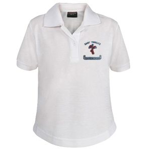 St Teresa's Primary Innovation Summer Polo Shirt