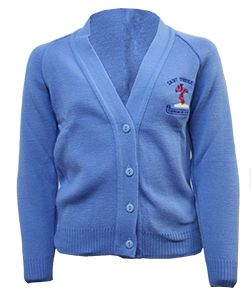 St Teresa's Primary School Cardigan